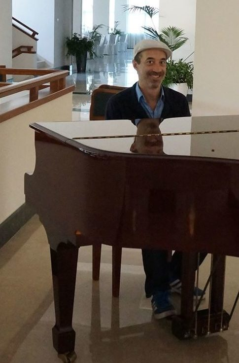 Manuel Gablain